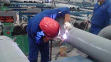 Technical Worker Training Service