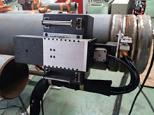 Multifunction Automatic Pipe Welding Machine