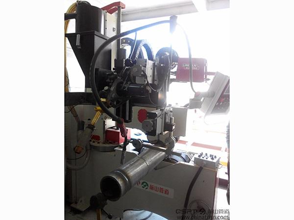 gmaw welding machine